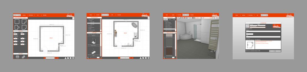 badplaner m bach gmbh ihr partner f r bad heizung und. Black Bedroom Furniture Sets. Home Design Ideas